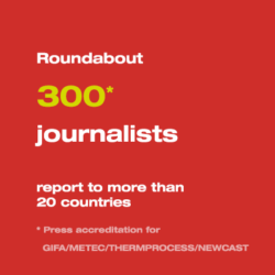 Roundabout 300 Journalists report in 20 countries